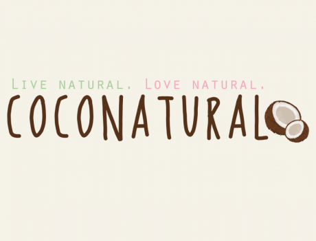 Coconatural - Logo
