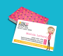 Little Biz Keeper Business Cards