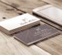 Nicole McIver – Business Cards