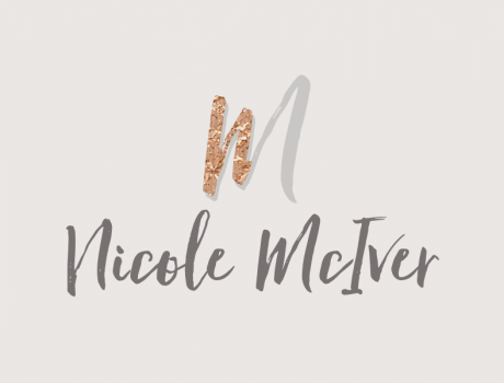 Nicole McIver – Logo